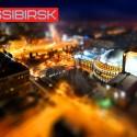 Novossibirsk
