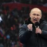 Vladimir Poutine confirme le choix européen de la Russie