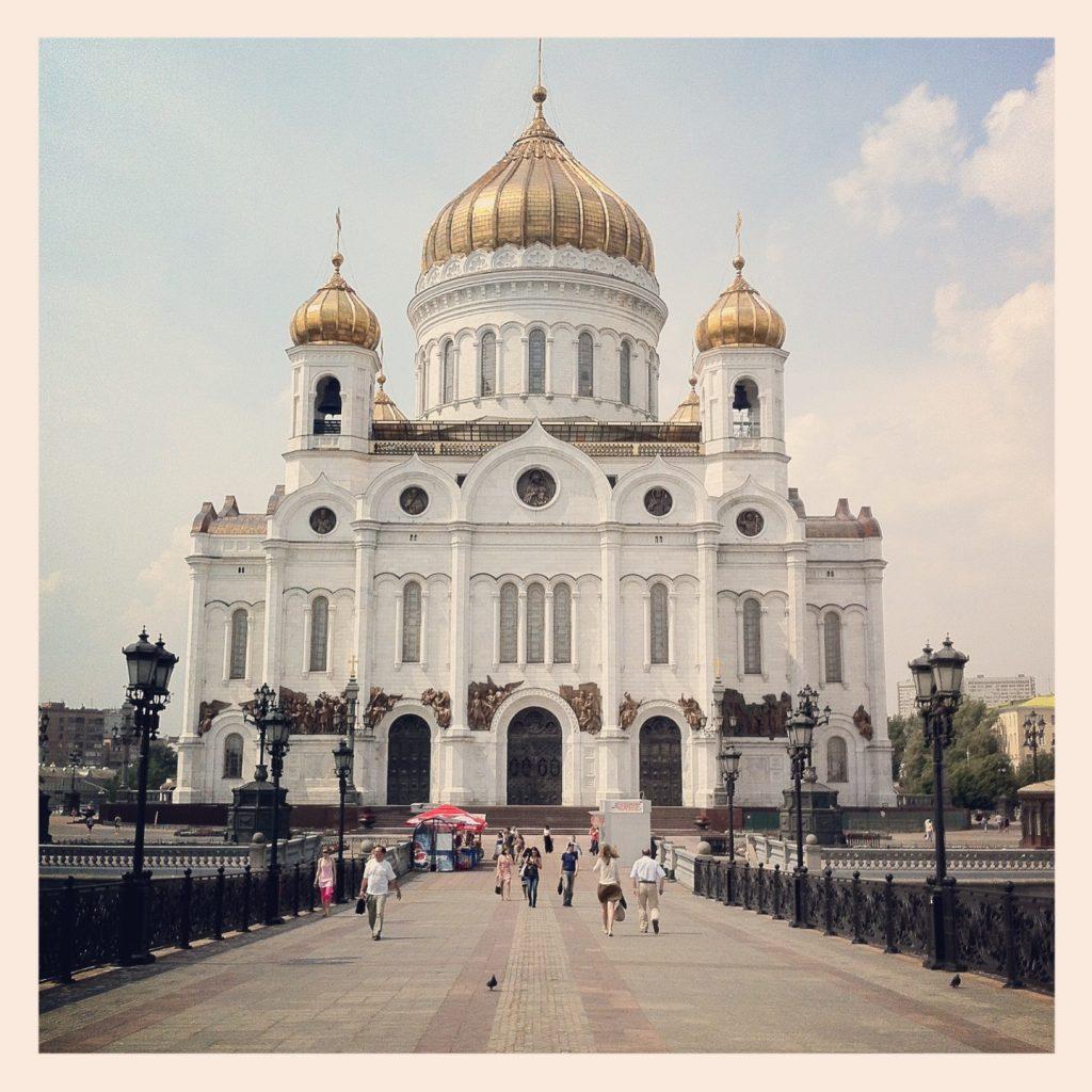 Podcast russe en ligne Apprendre le russe podcasts et