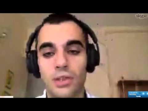 Vidéo #6 Interview d'Adrien du blog www.russe-facile.fr
