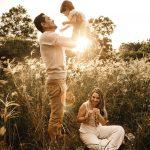 10 phrases en russe pour parler de la famille